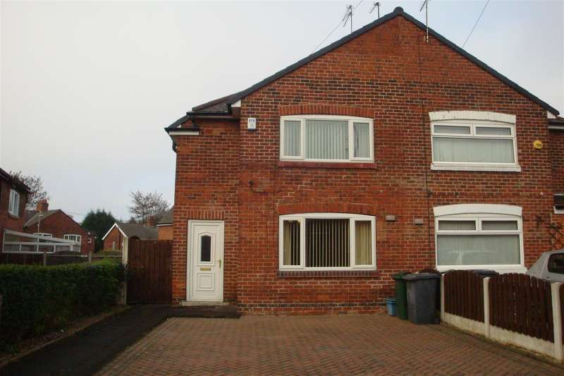 3 Bedrooms House for sale in 5 East Road, East Dene, Rotherham, S65 2UX