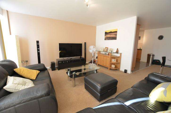 2 Bedrooms Apartment Flat for sale in Henry Street, Liverpool, L1