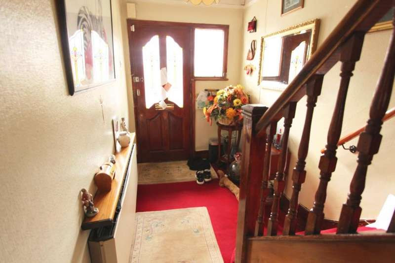 3 Bedrooms Terraced House for sale in Morland Road, Addiscombe, CR0
