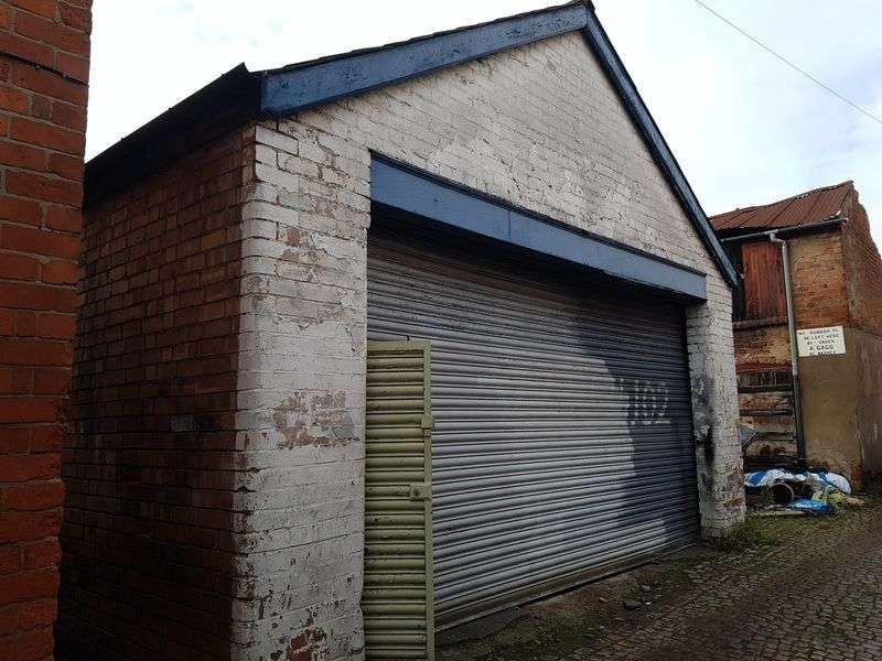Property for sale in Newdigate Street, Nottingham