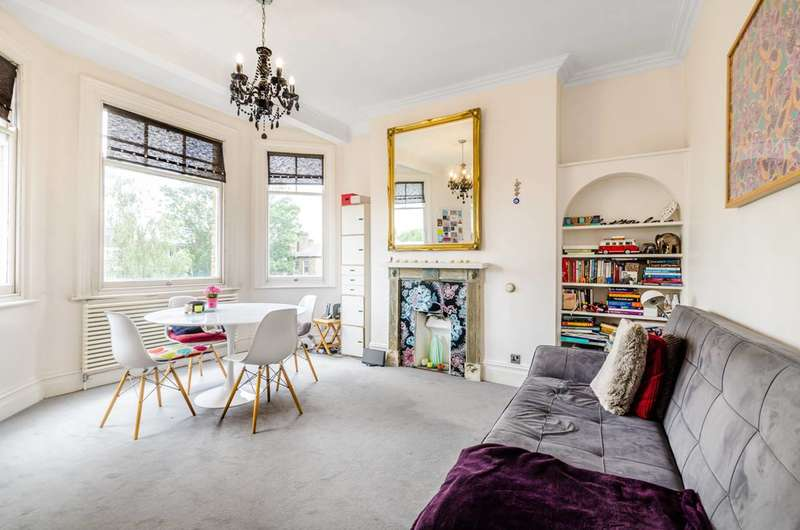 1 Bedroom Flat for sale in Kings Road, Chelsea, SW3