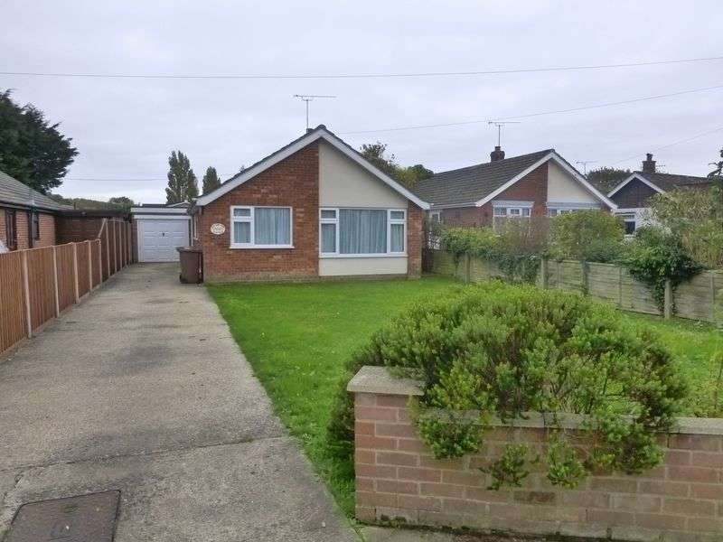 3 Bedrooms Detached Bungalow for sale in Potter Heigham