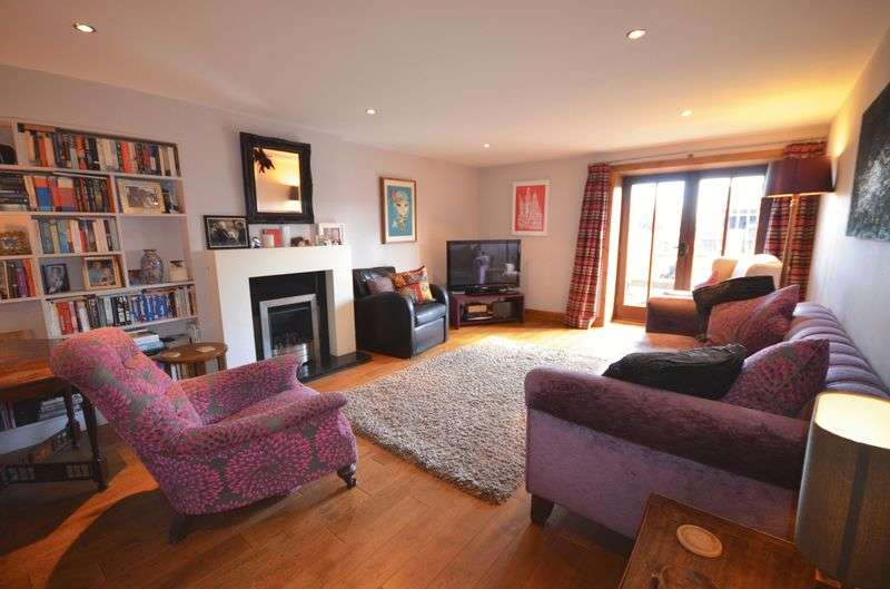 4 Bedrooms House for sale in 3 Tree Farm Barns, Neds Lane, Hambleton Lancs FY6 0JL