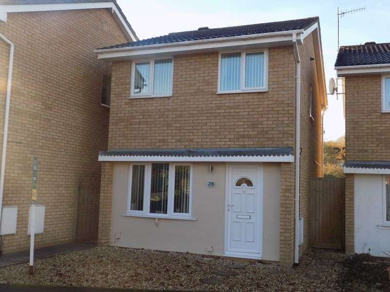 2 Bedrooms Detached House for sale in Alder Close, Woodhall Park