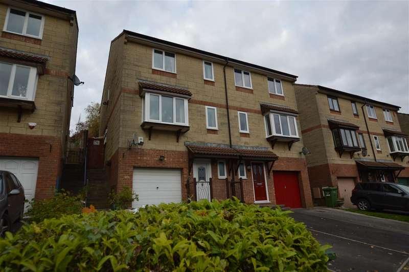 4 Bedrooms Property for sale in Daneacre Road, Radstock