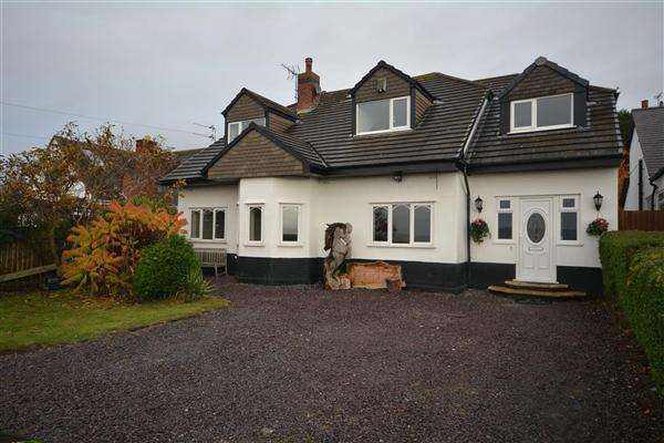 5 Bedrooms Detached House for sale in North Parade, Parkgate