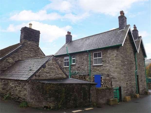 4 Bedrooms Detached House for sale in Llandderfel, Llandderfel, Bala, Gwynedd