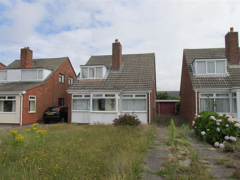 4 Bedrooms Detached House for sale in Elm Drive, Formby