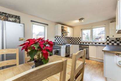 3 Bedrooms Semi Detached House for sale in Turnfield, Ingol, Preston, Lancashire