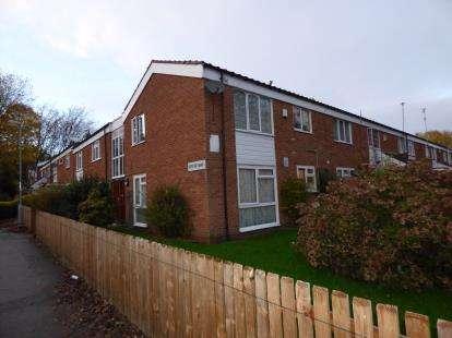 1 Bedroom Flat for sale in Foster Way, Edgbaston, Birmingham