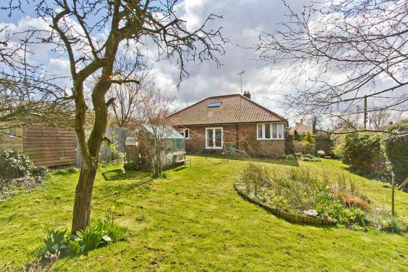 4 Bedrooms Detached Bungalow for sale in The Street, Sporle