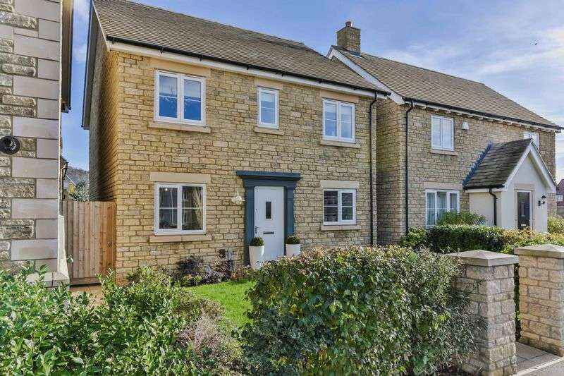 4 Bedrooms Detached House for sale in Gotherington Lane, Cheltenham