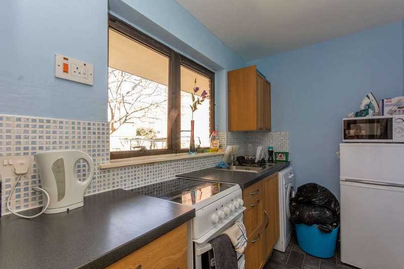 Studio Flat for sale in Union Court, Richmond, TW9