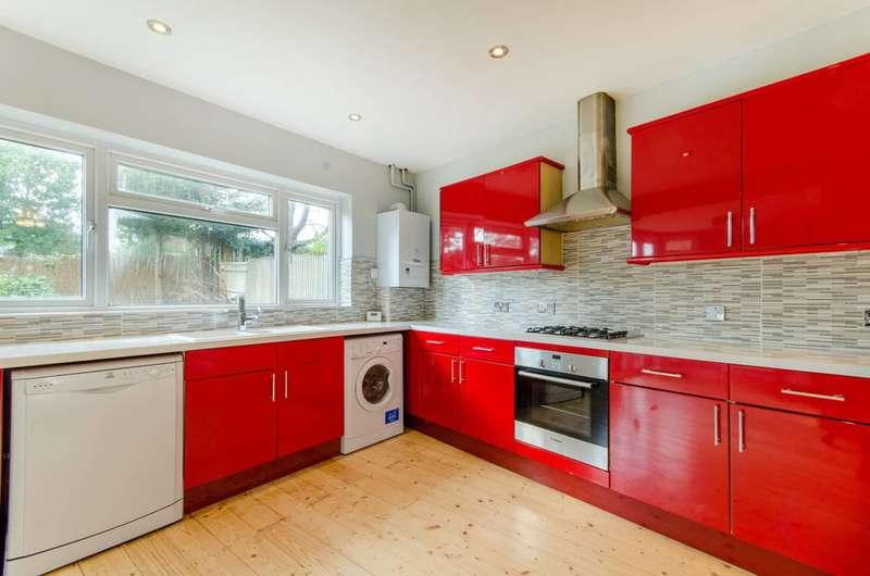 4 Bedrooms House for sale in Ivere Drive, High Barnet, EN5