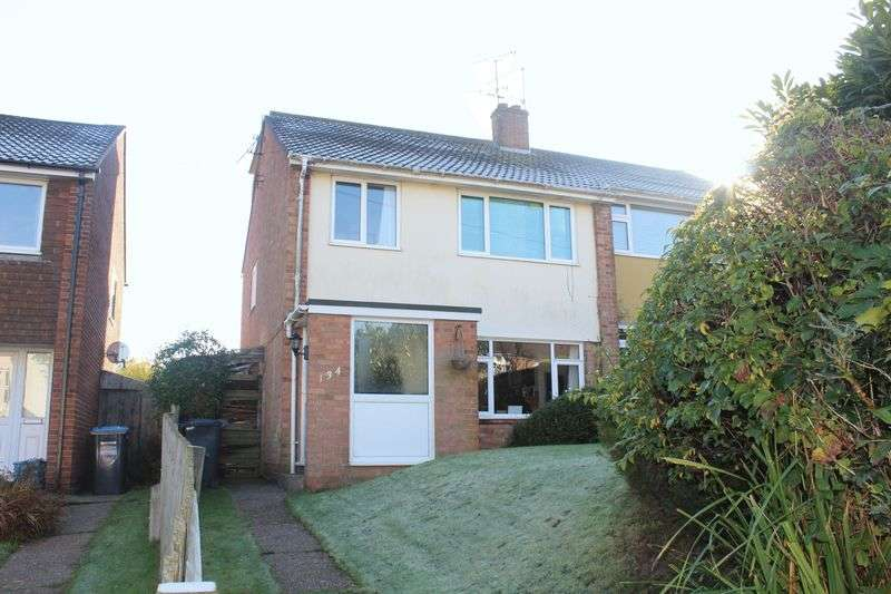 4 Bedrooms Semi Detached House for sale in Junction Road, Burgess Hill