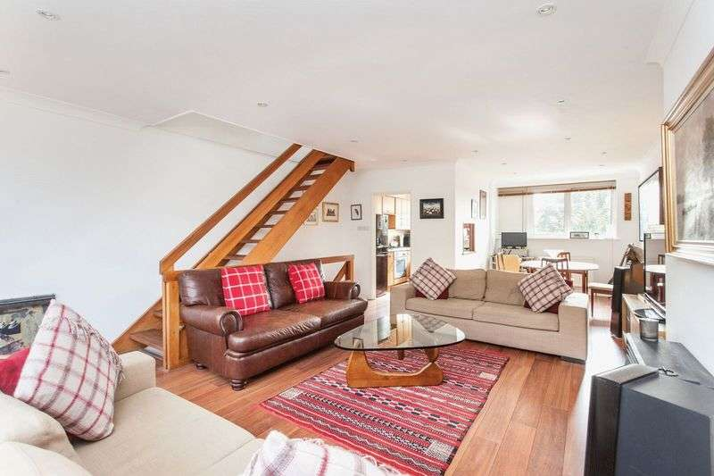 4 Bedrooms Terraced House for sale in Foxgrove Road, Beckenham