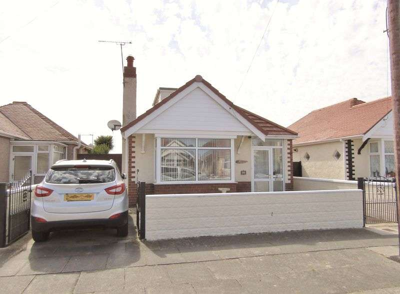 3 Bedrooms Detached Bungalow for sale in Eaton Avenue, Rhyl