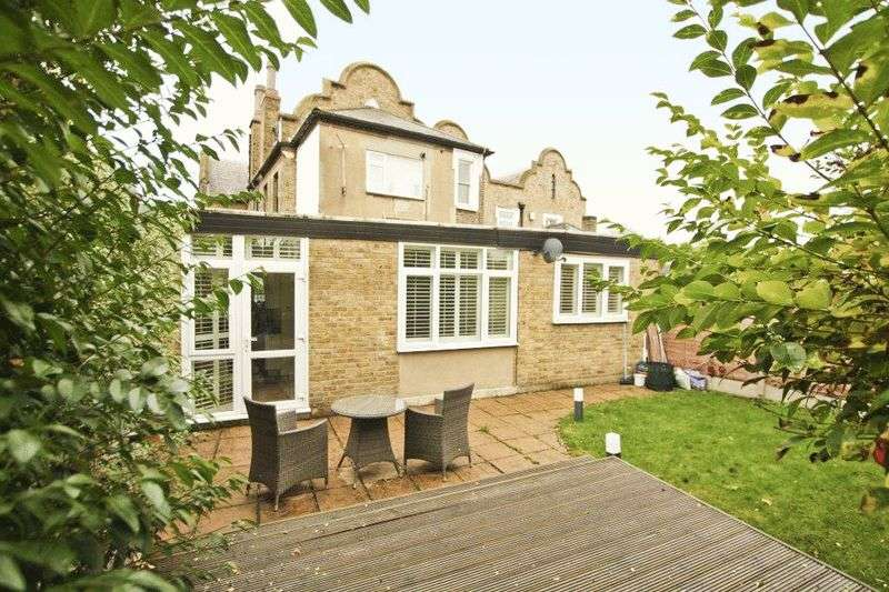2 Bedrooms Flat for sale in Footscray Road, New Eltham SE9