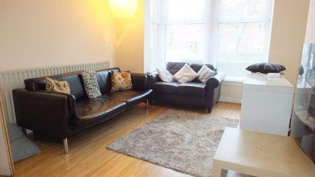 6 Bedrooms Terraced House for rent in Ash Road, Leeds, LS6