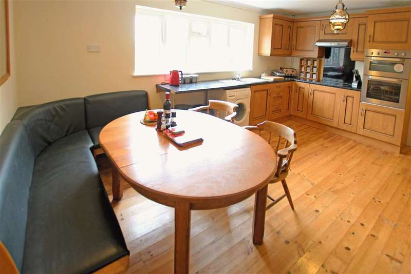 5 Bedrooms Bungalow for sale in Cansiron Lane, Cowden, Kent