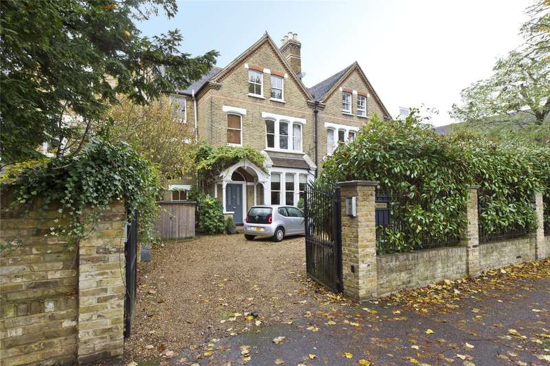 7 Bedrooms Semi Detached House for sale in Udney Park Road, Teddington, TW11