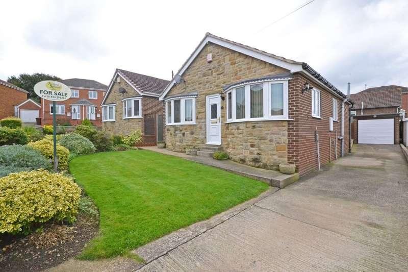 2 Bedrooms Detached Bungalow for sale in Colleen Road, Durkar, Wakefield