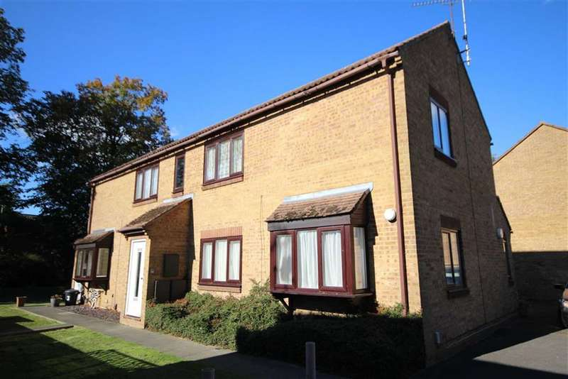 1 Bedroom Property for sale in Erin Court, Swindon, Wiltshire
