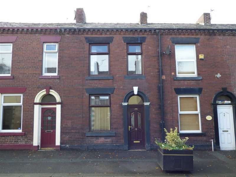 2 Bedrooms Property for sale in Rochdale Road, High Crompton, Oldham, OL2