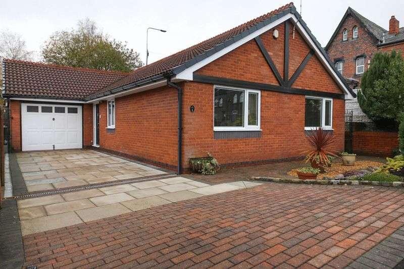 3 Bedrooms Detached Bungalow for sale in Inglewood Court, Pemberton,Wigan