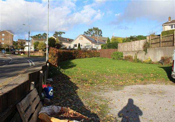 4 Bedrooms Land Commercial for sale in Penlan Road, Llandough