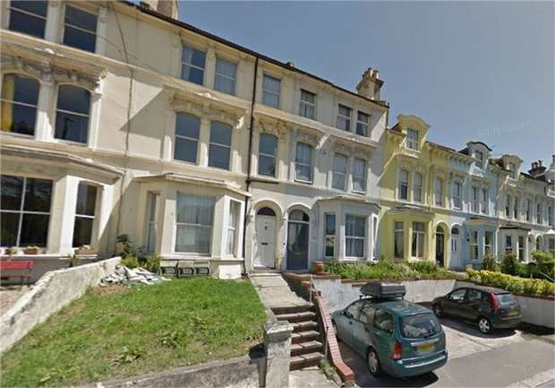 1 Bedroom Flat for sale in St Helens Road, Hastings, East Sussex