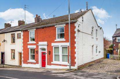 4 Bedrooms End Of Terrace House for sale in Bamford Road, Birtle, Greater Manchester, OL10
