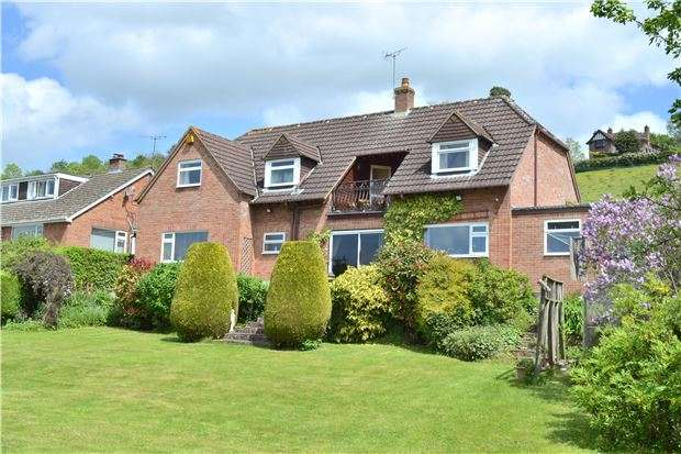 5 Bedrooms Detached House for sale in Velthouse Lane, Longhope, Glos, GL17 0AD