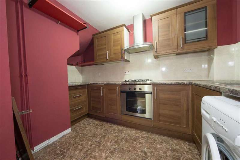 1 Bedroom Property for sale in Howard Close, Luton