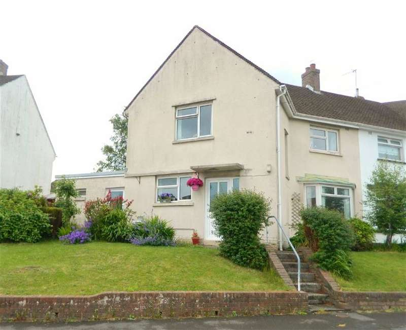 3 Bedrooms Property for sale in Heol Heddwch, Neath Abbey