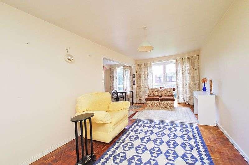 2 Bedrooms Flat for sale in Kyoto Court, Bognor Regis, PO21