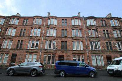 1 Bedroom Flat for sale in Torrisdale Street, Queens Park, Lanarkshire