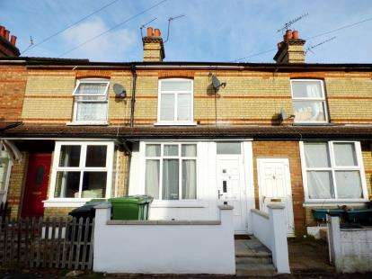 3 Bedrooms Terraced House for sale in Regent Street, Watford, Hertfordshire