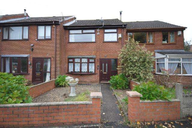 3 Bedrooms Property for sale in Elizabethan Walk, Platt Bridge