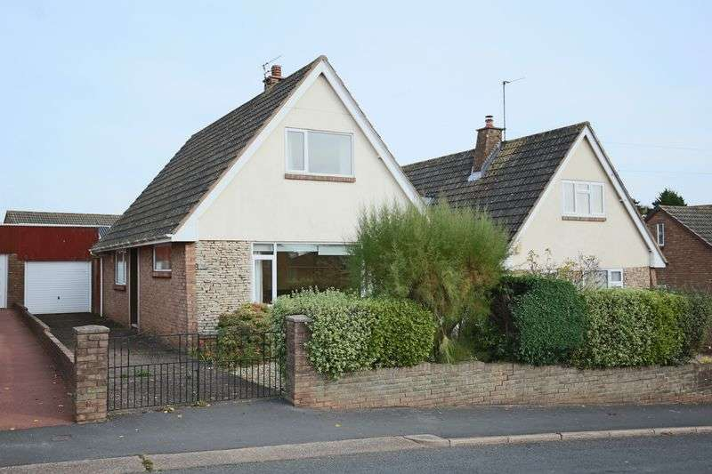 3 Bedrooms Detached House for sale in Pound Lane, Exmouth