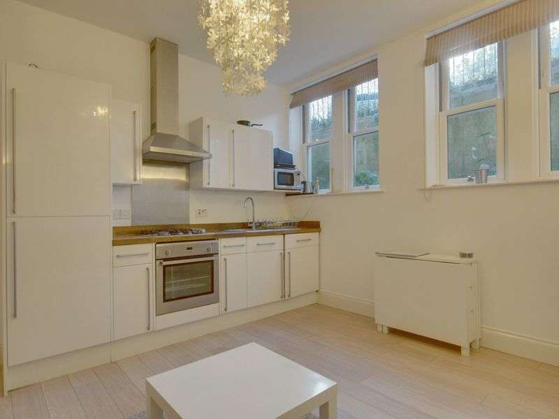 2 Bedrooms Flat for sale in Clifton Park, Bristol