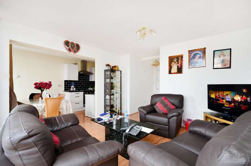 2 Bedrooms Maisonette Flat for sale in Notting Hill Gate, Notting Hill, W11