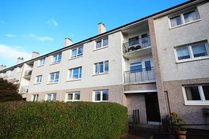 3 Bedrooms Flat for sale in Drakemire Drive, Glasgow, G45 9SE