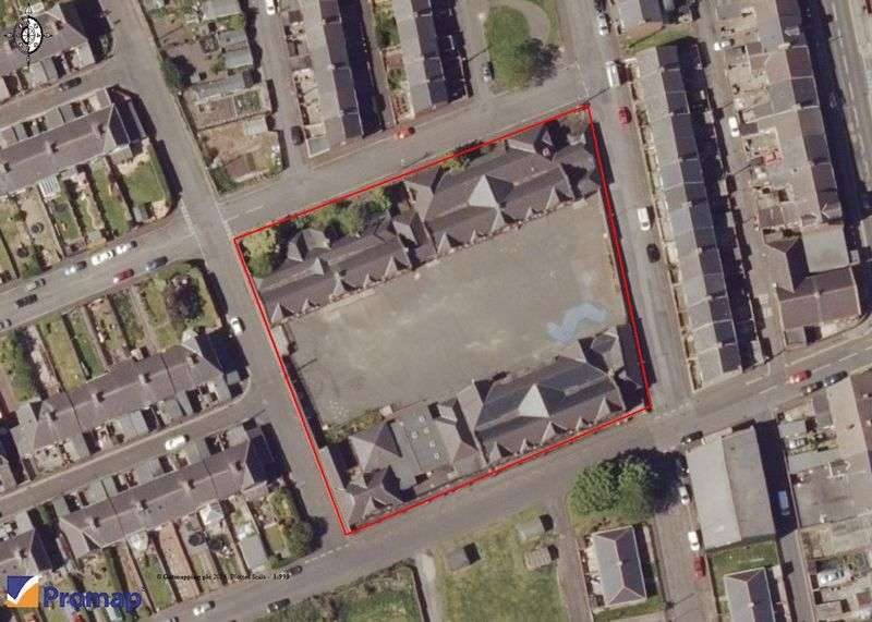 Property for sale in Former Greenland School, School Terrace, South Moor