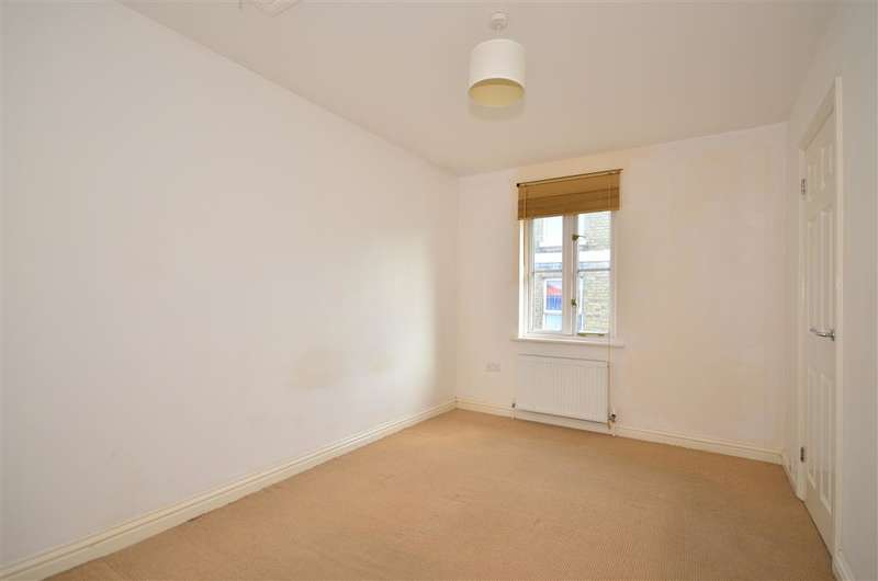 2 Bedrooms End Of Terrace House for sale in Union Road, Ryde, Isle of Wight