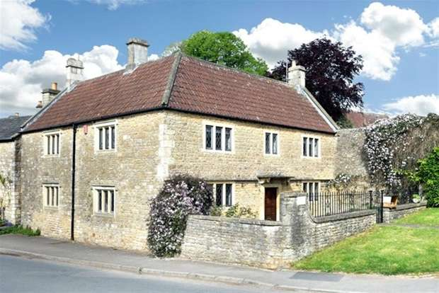 4 Bedrooms Farm Land Commercial for sale in High Street, Wellow, Bath