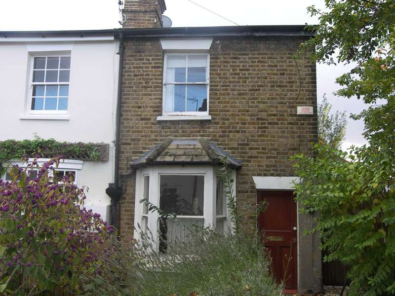 2 Bedrooms End Of Terrace House for sale in Southbank, Thames Ditton