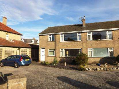 2 Bedrooms Flat for sale in Heysham Road, Heysham, Morecambe, Lancashire, LA3