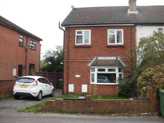 7 Bedrooms Semi Detached House for rent in Spring Crescent - Portswood - Southampton