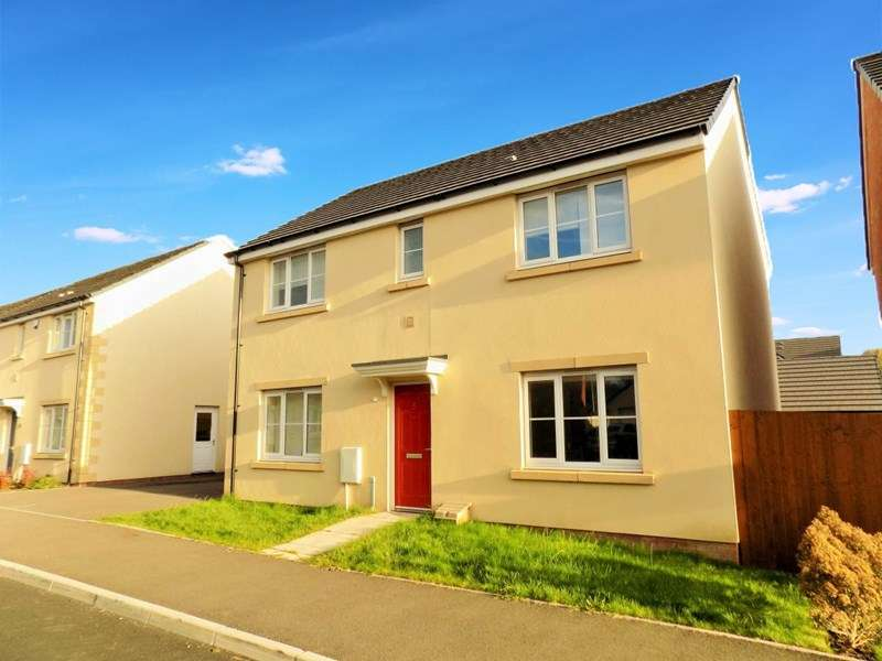 4 Bedrooms House for sale in Long Heath Close, Virginia Grove